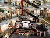 Live traffic in Atria Shopping Gallery Petaling Jaya