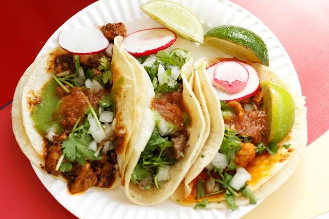 Rancho Bravo Tacos image