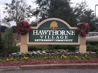Hawthorne Inn Of Ocala