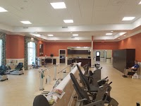 Centre Pointe Health And Rehab Center