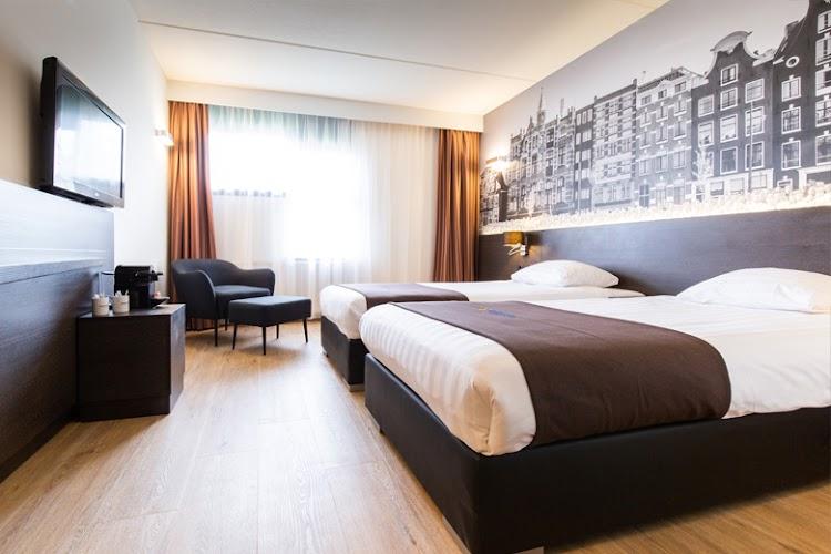 Bastion Hotel Amsterdam Zuidwest Amsterdam