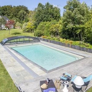 avis de Dp pools / pool the spirit, 100% spas - Quimper pour