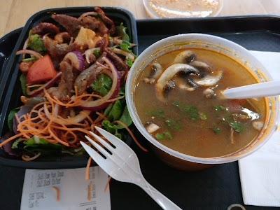 22 Thai Cuisine Parking - Find Cheap Street Parking or Parking Garage near 22 Thai Cuisine | SpotAngels