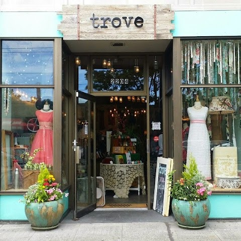 List item Trove Vintage Boutique image