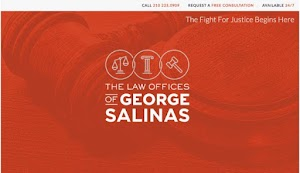 The Law Offices of George Salinas, PLLC