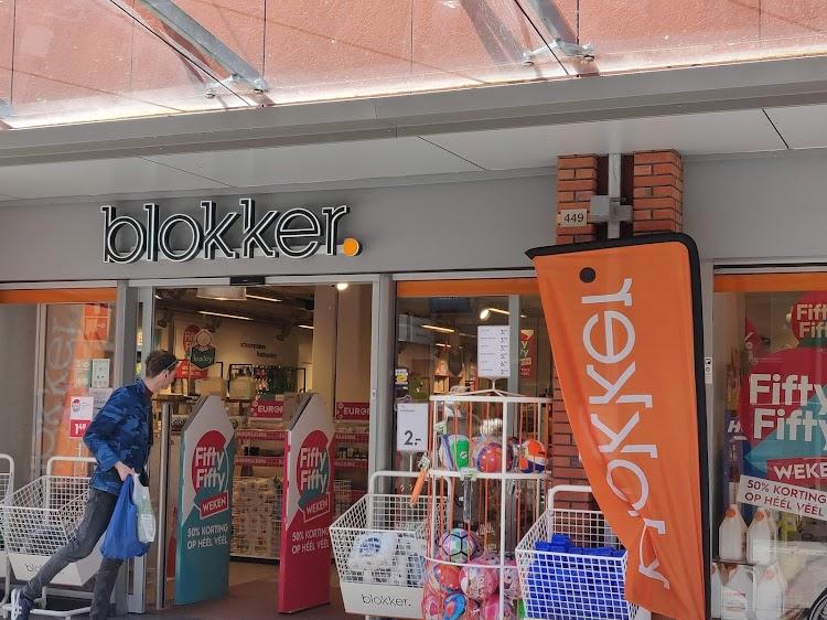 Blokker Alkmaar Europaboulevard Alkmaar
