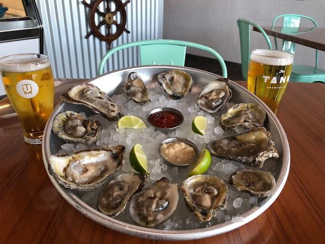 Captain Jim's Seafood Market & Restaurant