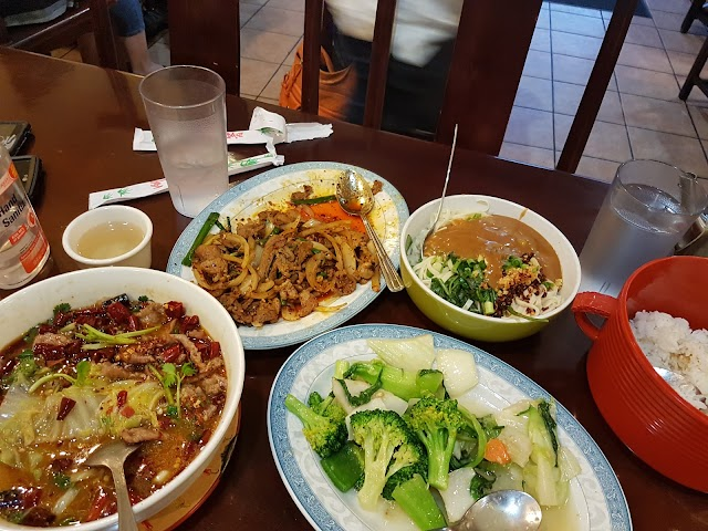 Sichuanese Cuisine