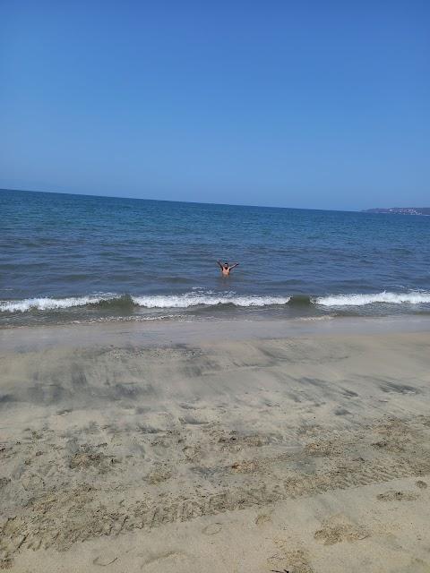 Playa de Bucerias