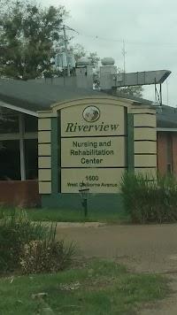 Riverview Nursing & Rehabilitation Center