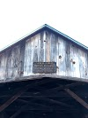 Image 8 of Worrall Bridge Covered Bridge, Rockingham