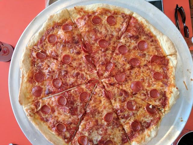 RPM: Pizza & Records