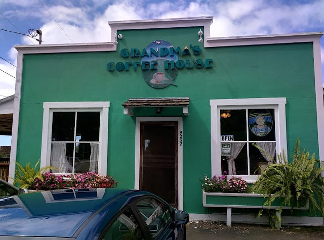 Grandma's Coffeehouse