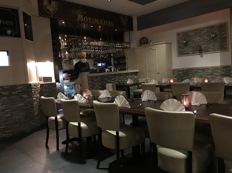 Moti Mahal Restaurant Amsterdam