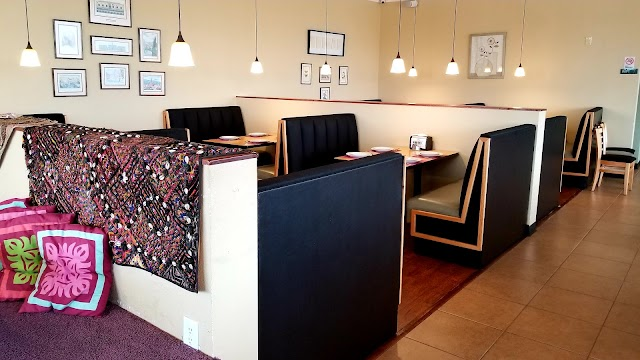 DDK Kabab and Grill Restaurant