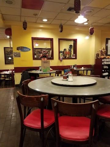 Kau Kau Restaurant image