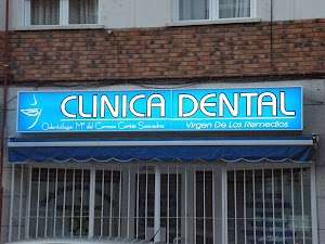 Clinica Dental Virgen de los Remedios