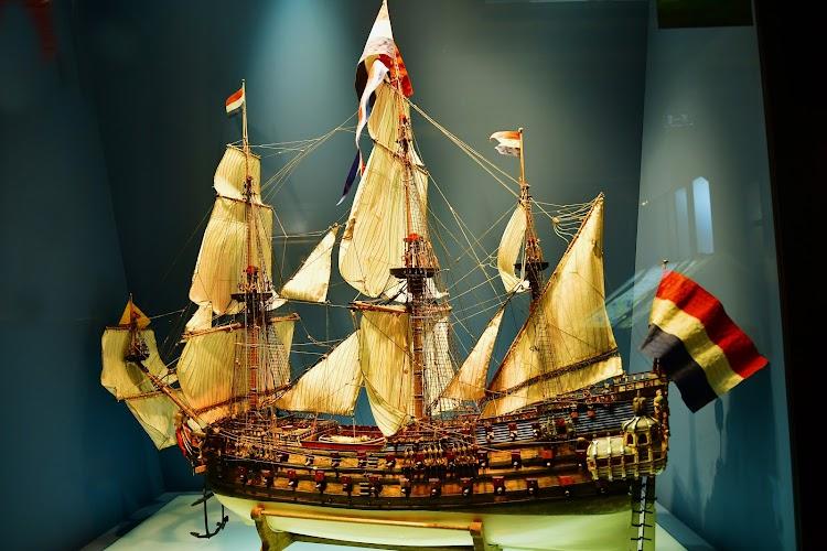 Zeeuws maritiem muZEEum Vlissingen