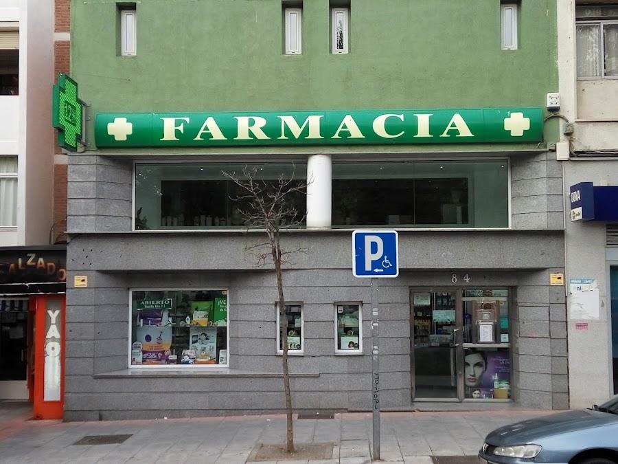 Foto farmacia Farmacia Gloria Riera García