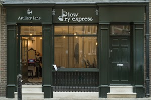 Blow Dry Express