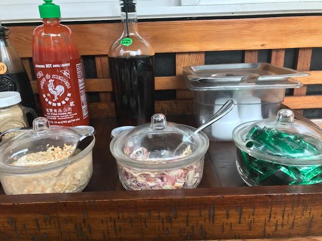 Mama Chow's Kitchen