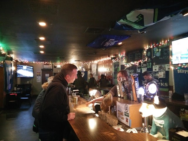 Targy's Tavern
