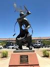 Image 3 of ABQ Albuquerque Rental Car Return, Albuquerque