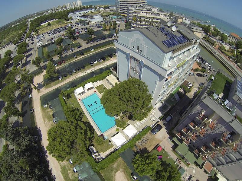 Hotel Tiffany's Family Hotels