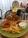 Get directions to Jemi Cafe Kuala Lumpur