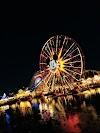 Navigate to Disney California Adventure Park Anaheim