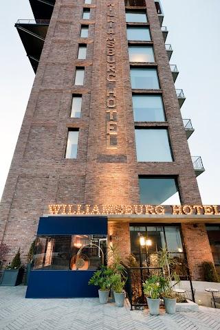 The Williamsburg Hotel image
