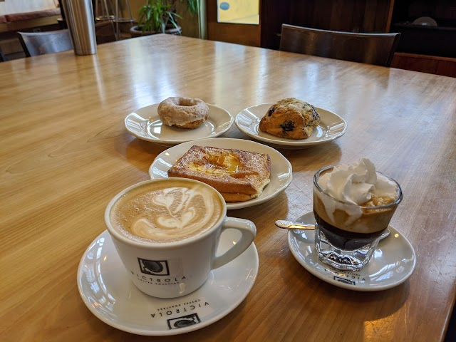 Victrola Coffee Roasters photo