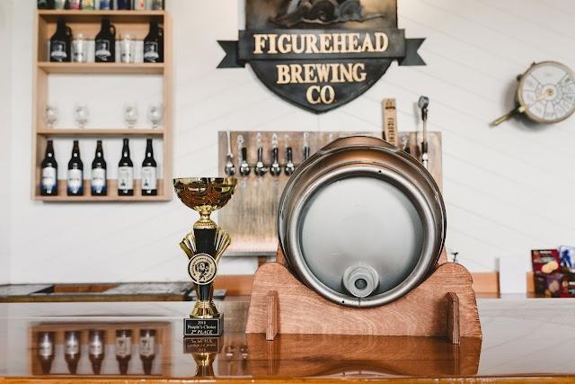 Figurehead Brewing