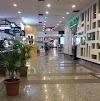Traffic update near Empire Shopping Gallery Subang Jaya