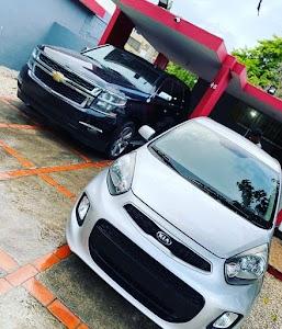 Moreno Rent a Car