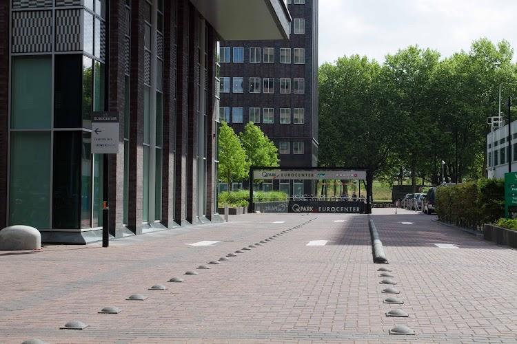 Q-Park Eurocenter Amsterdam