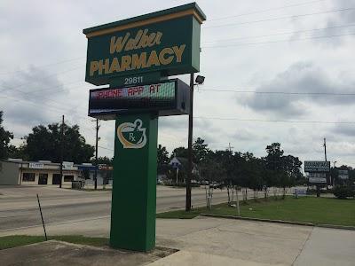 Walker Pharmacy-LA #2