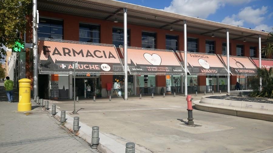 Foto farmacia Farmacia Ortopedia Aluche 24h