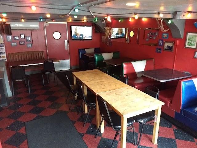 Bombers Burrito Bar image