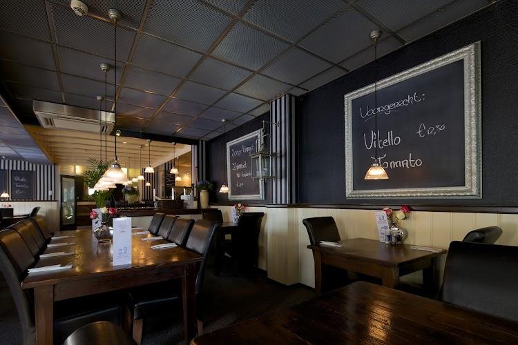 Hotel Restaurant De Jonge Heertjes Aalsmeer