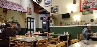 Monte Cristo Cafe Parking - Find Cheap Street Parking or Parking Garage near Monte Cristo Cafe | SpotAngels