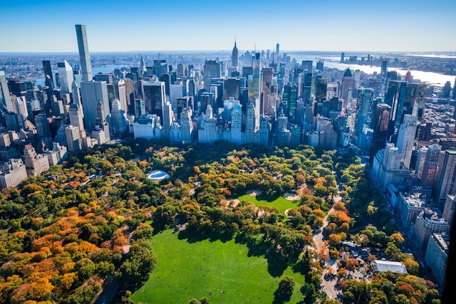 Central Park image