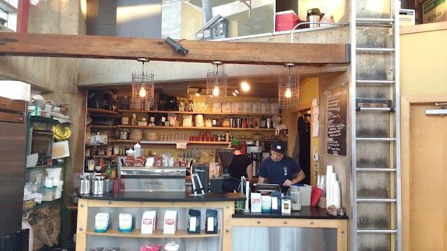 List item Bradbury's Coffee image