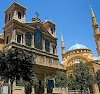 Directions to St Georges Maronite Cathedral Downtown