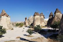 Fairy Chimneys, Goreme, Turkey
