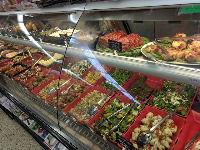 Bay Cities Italian Deli & Bakery