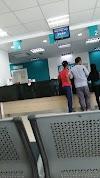 Directions to Bank Simpanan Nasional Paka Paka