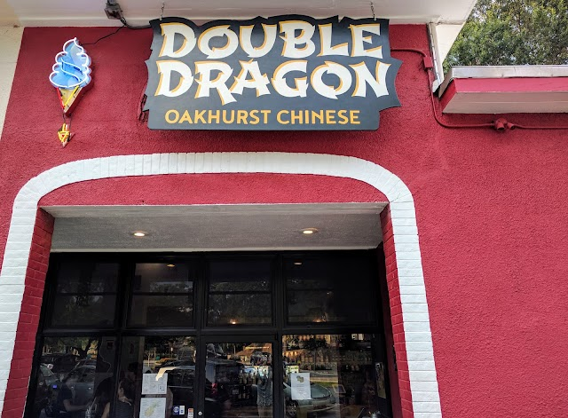 Double Dragon Oakhurst Chinese