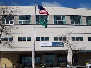 Jefferson Healthcare Medical Center