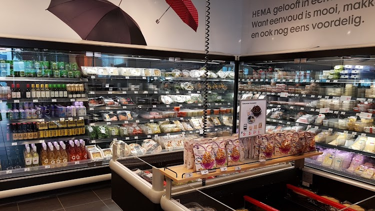HEMA Amsterdam